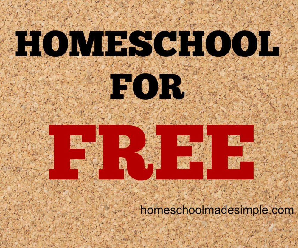 Free Online Homeschooling K12   Homeschool Made Simple!