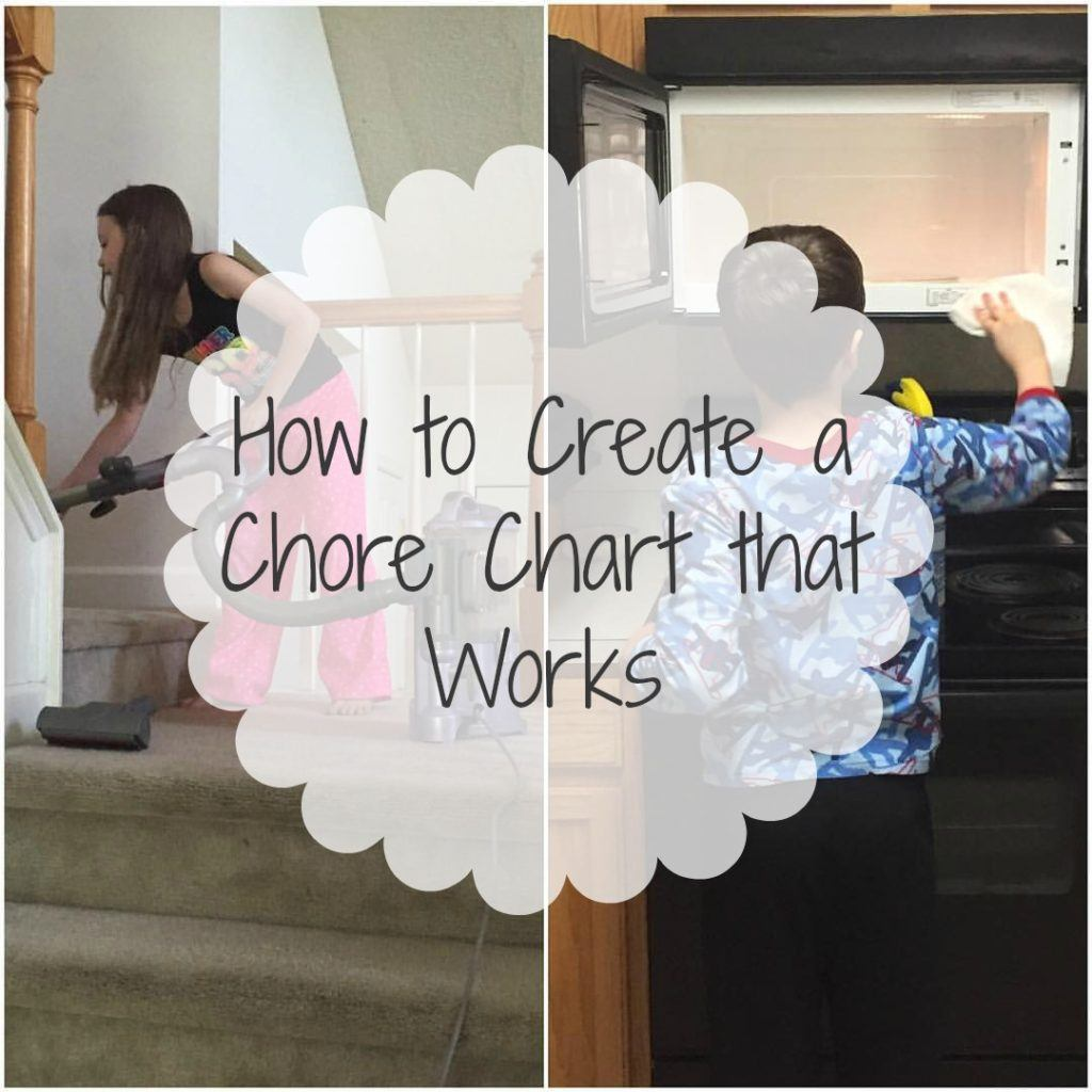 how-to-create-a-chore-chart-that-works